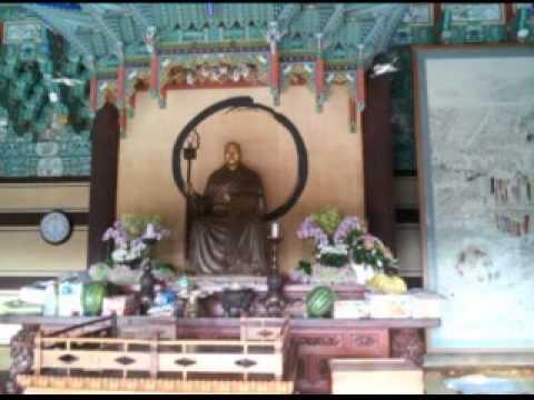 능엄주 - 9분  http://cafe.daum.net/abira