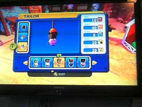 Toy Story 3 Guide  Plunger King - YouTube