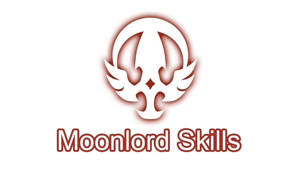 Dragon Nest Moonlord Logo