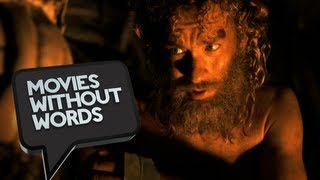 Cast Away Movies Without Words (2000) Tom Hanks Movie HD