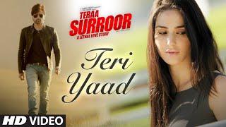 teraa surroor movie , himesh reshammiya, Farah Karimaee, teraa surroor hot scenes, teraa surroor movie review, TERI YAAD Video Song