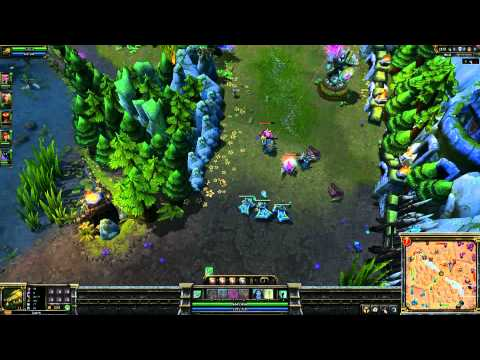 Game 2 - DAO vs TL NESL Commentary - League of Legends