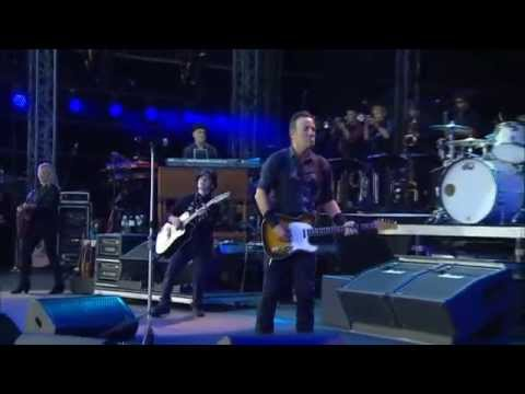 Bruce Springsteen - Born In The USA Live: London 2013