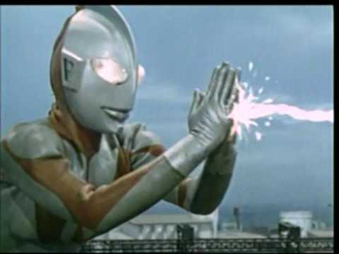 Ultraman Best Episode