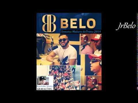 Belo e Amigos Pagode 90 Cd Completo Semana Maluca Trans 2014 JrBelo