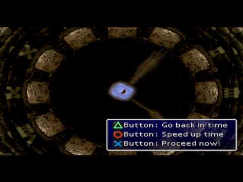 Final Fantasy VII Walkthrough Part 56 Ancient Knowledge