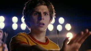 'Scott Pilgrim Vs The World' Trailer 2 HD