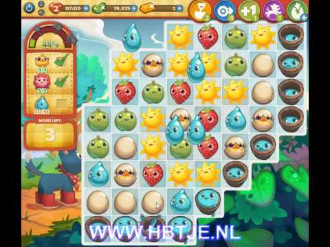 Farm Heroes Saga level 537
