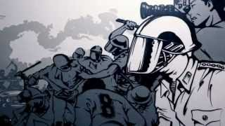 Бурито - Моя Революция