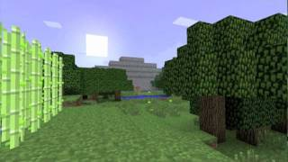 Official Minecraft LOST Map Trailer Download Now