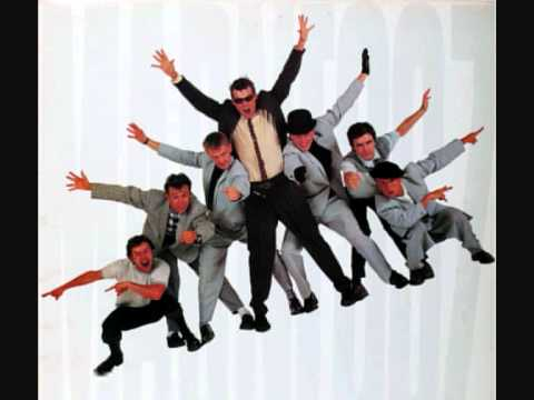 Madness-Our House