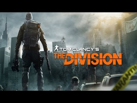 The Division Gameplay (HD)