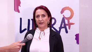 Participante do Lidera+ fala sobre preconceito na política