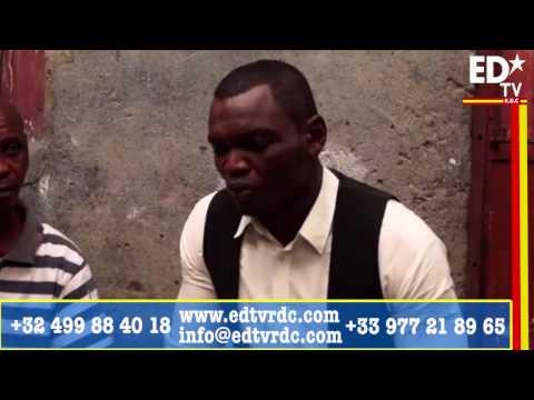 RADEK ET L'ASBL 1€ POUR LE CONGO RECENSENT LES VICTIMES DU 19 - 21 JANVIER 2015