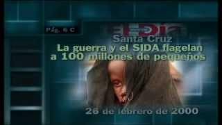 RICARDO CLAURE PASTOR.- PREDICA: VIVIMOS LOS DIAS