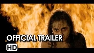 Hellbenders 3D Official Trailer #1 (2013) Clifton