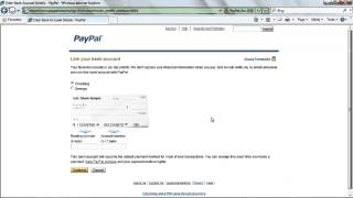 How To Remove Paypal Account Limitation