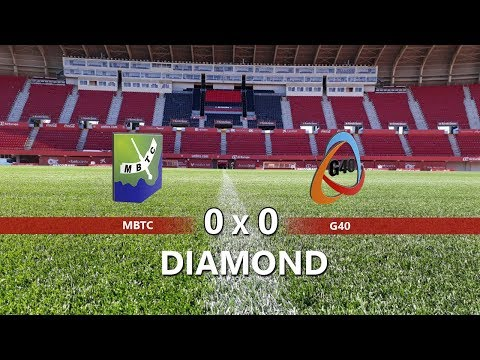 Copa AFIA Espanha - Palma de Mallorca - 2018 MBTC x G40 Diamond