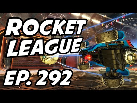 Rocket League Daily Highlights | Ep. 292 | SquishyMuffinz ...