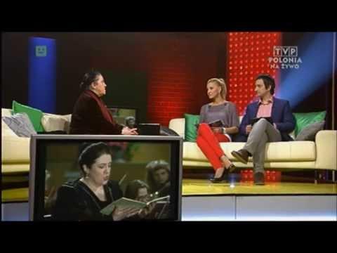 Wywiad zElżbietą Towarnicka