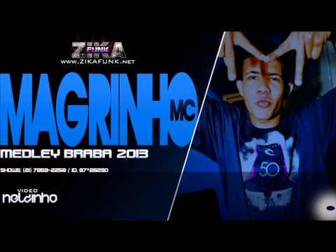 Mc Magrinho   Medley  Lançamento 2013 l 2014 )