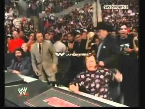 WWE RAW Best Moments Of 1000 Episodes [PART 2]
