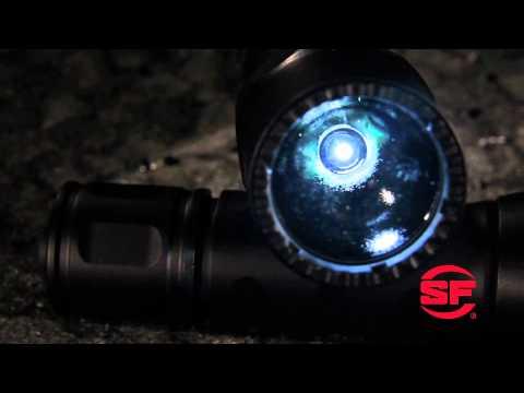 SureFire 6PX Tactical