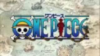 One Piece Sigla 1 (Giapponese)