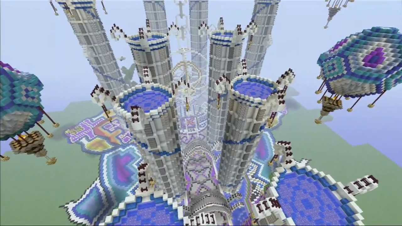 how to get maps on minecraft xbox 360