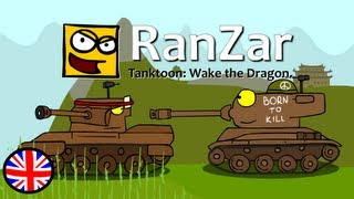 Tanktoon #41 - Zobuďte draka
