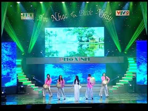 Âm nhạc & Bước nhảy, Jet Studio, Hồn Quê, Hiền Thục