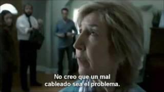 Insidious Trailer Subtitulado Español
