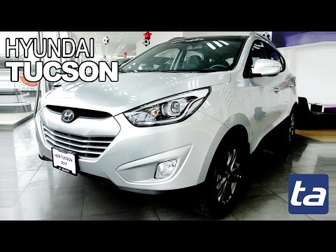 Hyundai Tucson 2014 en Perú   Video en Full HD   Todoautos.pe