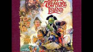 "Muppet Treasure Island OST,T6 ""A Professional Pirate"