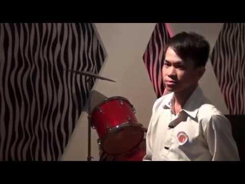 Huỳnh Ngọc Nam - em gai mien tay karaoke