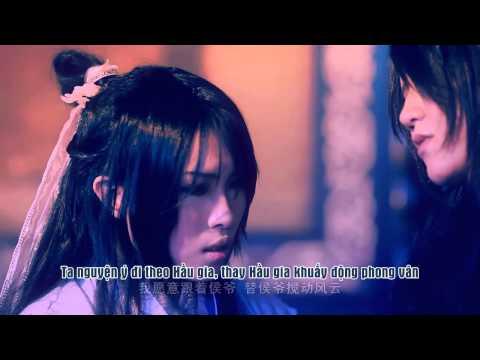 [Vietsub][Ayaco COS] Vô Căn Công Lược Full MV - Điện Tiền Hoan - Part 1