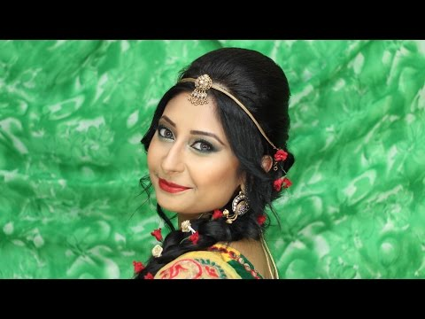 Asian Bridal Mehndi Makeover