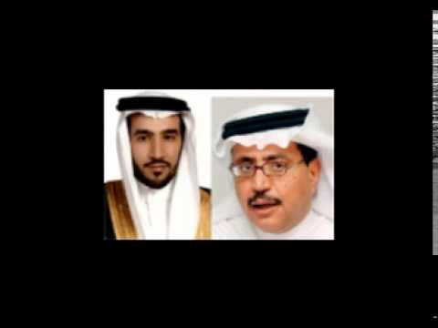 Major Projects - Radio Interview  With Ahmed Al Bader by Ali Almaziad- Saudi Radio- م