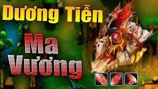 Bang Bang trên zing me - Dương Tiễn Skin Ma Vương