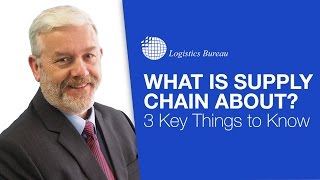 What Is Supply Chain About 3 Key Things To Know