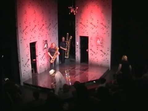 Bolero  – National Saxophone Choir