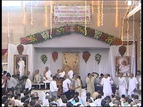 Parna program at Pune 28th August 2010 Part 17
