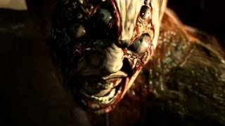 Resident Evil 6 Official Trailer (TGS 2012)