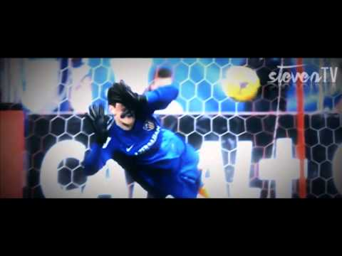Chelsea vs Atletico Madrid II Promo - Semi-Final II UEFA Champions Leugue 2013/14