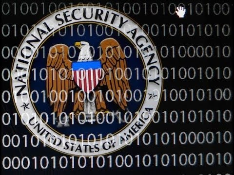 NSA and GCHQ Using Collected Internet Data to Control People