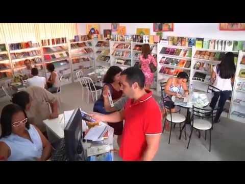 Vídeo Institucional Fundação lar Harmonia