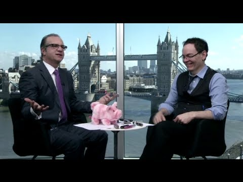 Keiser Report: UK Budget = Pig with Lipstick (E579)