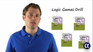 LSAT Logic Games - Score Improvement Drill