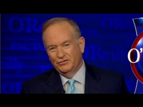 Bill O'Reilly Shows Massive Hypocrisy On NSA Surveillance