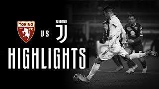HIGHLIGHTS: Torino vs Juventus - 0-1 - Serie A - 15.12.2018   CR7 wins Turin Derby!